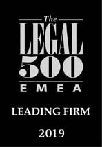 Leading Firm 2019