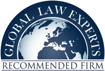 Gloval Law Experts Recommended Firm