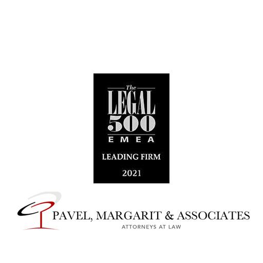 PMA Leading Firm 2021
