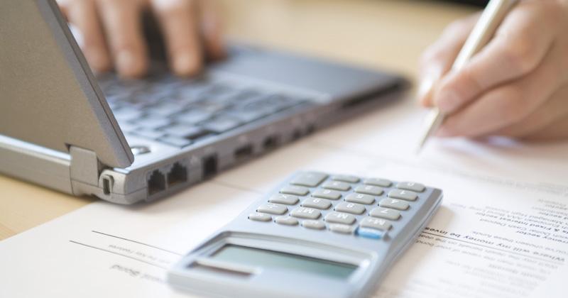 avoid registration in the Central Credit Register