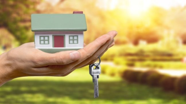 purchase of a property in romania